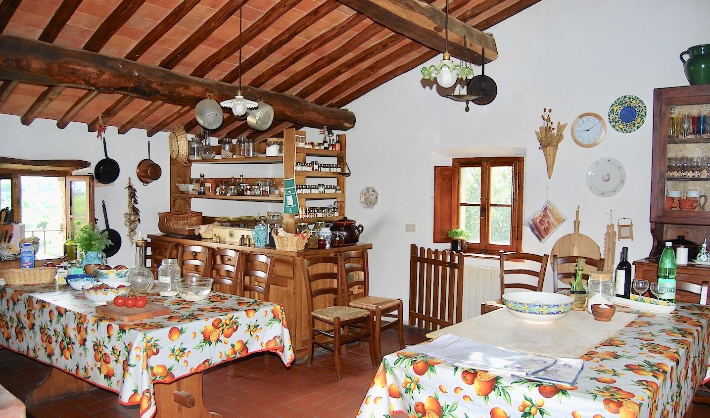 Toscana Mia ONLINE